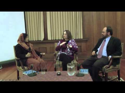 Islam & AuthorsDrKecia AliPart 1