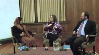Islam & Authors   Dr  Kecia Ali   Part 1