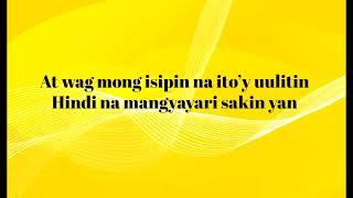 Move On(Lyrics)-Cue c Ft Hambog Ng Sagpro Krew