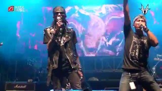 Download Mp3 Pascodex   Part.1   Live At Hellprint United Day Iv