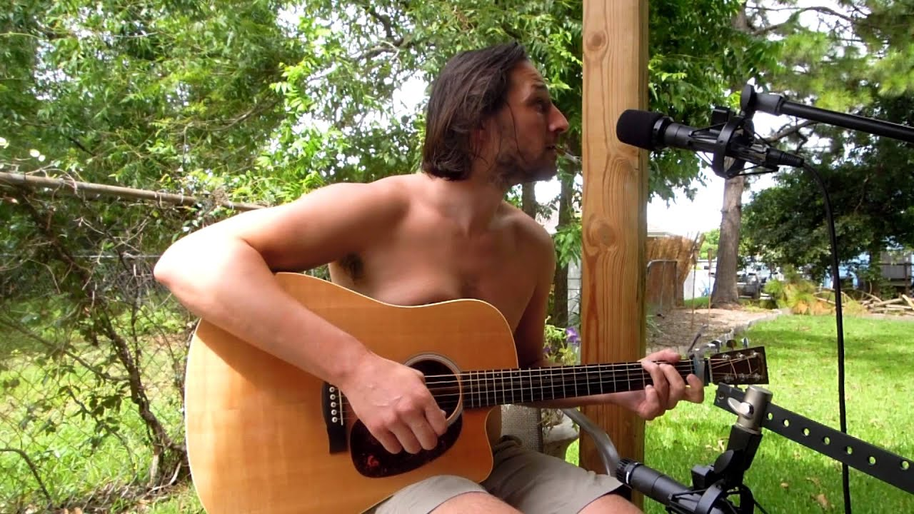 Download Ryan Gregory Floyd - Sunday Morning, Coming Down (Kris Kristofferson Cover)