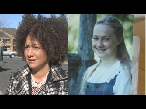 Rachel Dolezal Gets NAACP Support #AskRachel