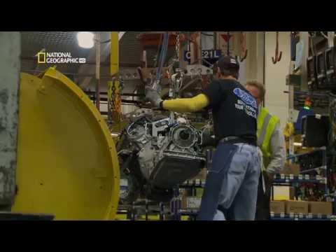 Documentary - Megafactories S05E06 Ford F150 720p FULL HD