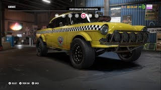 NFS PAYBACK - How to get Superbuild customization for free