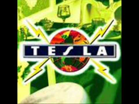 Tesla - Call It What You Want