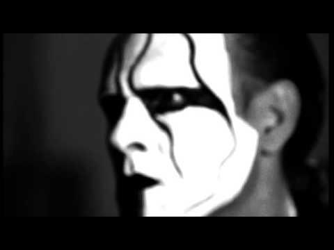 WWE Sting Titantron 2014 (WCW Theme)