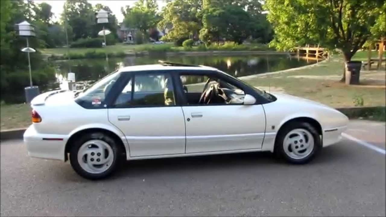 Daily driver update my 1994 saturn sl2 homecoming edition