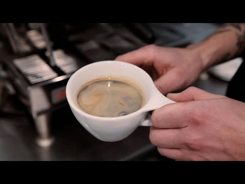 How to Make an Americano | Perfect Coffee