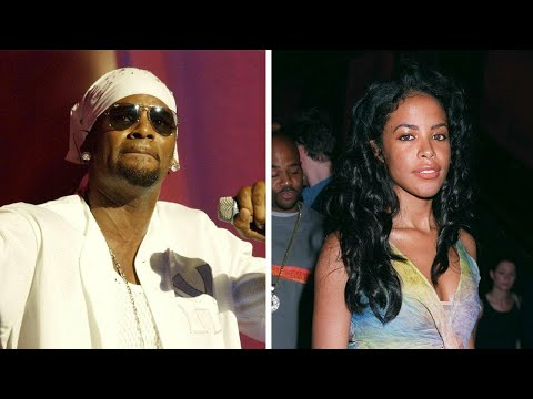 R KELLY AND AALIYAH HAD SEX: SURVIVING ROBERT KELLY(2) Mp3