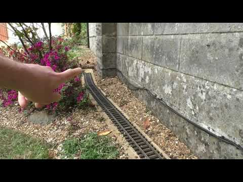Garden railway update & trains running May 2020