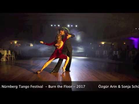 2 Nürnberg Tango Festival 2017   Özgür Arin & Sja Schüssler