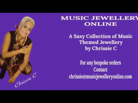 Music Note Ring   Music JewelleryOnline