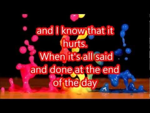 T Mills Me First Lyric