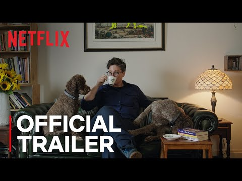 Trailer for Nannette by Hannah Gadsby, 2018