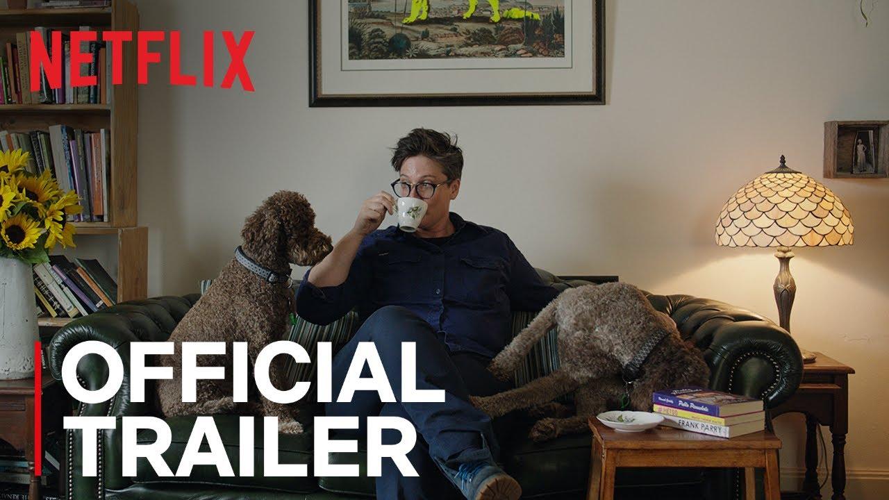 Hannah Gadsby: Nanette | Official Trailer [HD] | Netflix