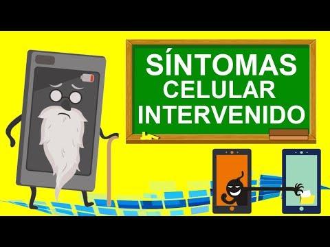 SÍNTOMAS De Un CELULAR INTERVENIDO│Cuales Son Los Síntomas De Un Celular Intervenido