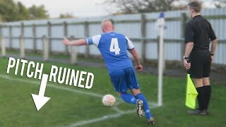 TYPICAL ENGLISH FOOTBALL! - Saturday League Football