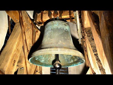 Obermarchtal (D-UL) Die Glocken des Münsters St.Peter und Paul