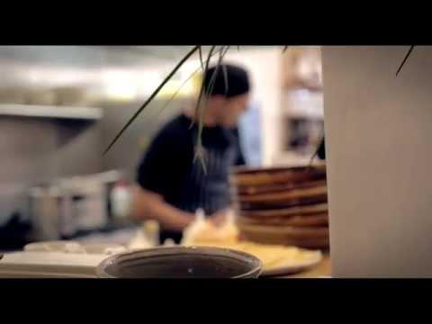 Bendigo - Food & Wine Fossicking Part 1