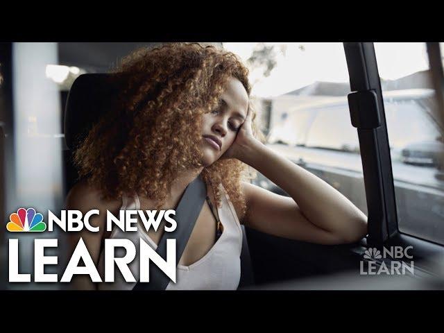 Get Healthy : Sleep | NBC News Learn