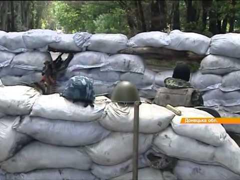В Антраците боевики обстреляли из гранатомета детскую площадку. Погиб 10-месячный ребенок