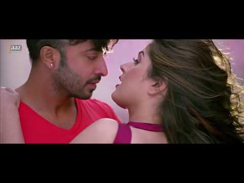 Shakib Khan ।  Srabonti ।  Romantic video ।  সাকিব ও শ্রাবন্তি হট ভিডিও