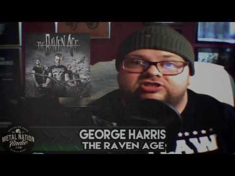 Adam Onslaught Preview June 30, 2016: Raven Age & Clive Morton