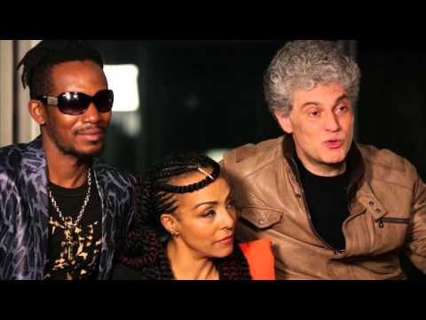 Coup Fatal invite Marie Daulne, Fredy Massamba et Aka Moon - Les soirées Nomades - oct. 2015