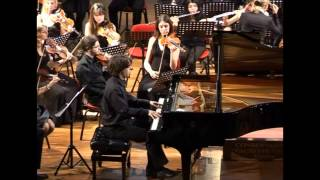 Concerto Sinfonico - Solisti alla ribalta: Stefano Musso