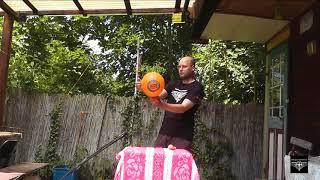 Unzerstörbarer Luftballon Zaubertrick zum Nachmachen mit Erklärung Zaubern lernen Tutorial