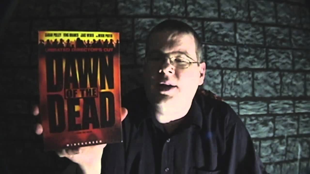 Dawn Of The Dead Uncut