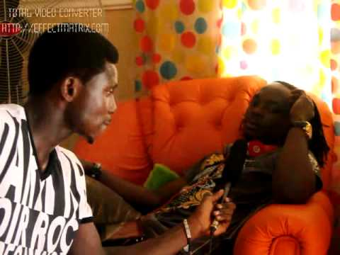 WaconZy Interview with Sugar Prince(101 tv,NaijaCelebrity.com).mp4