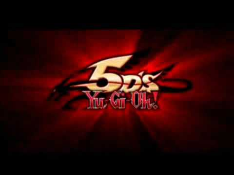 Yu Gi Oh 5Ds English Theme Songs