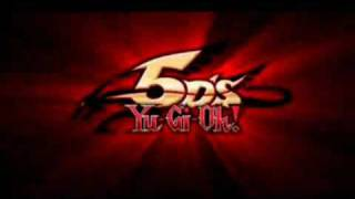 Yu Gi Oh 5Ds English Theme Songs