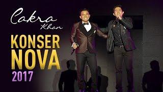 Download Video CAKRA KHAN | Konser Nova Malaysia #CakraKhanUpdate MP3 3GP MP4