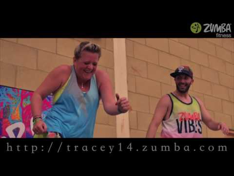 Wales Zumba Master Class May 2017 Hosted By Tracey Raikes