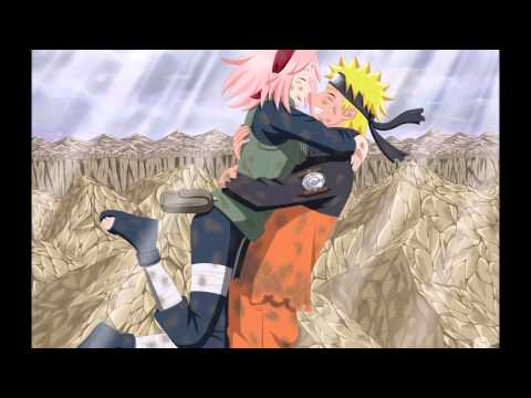 Naruto And Sakura ~ EveryTime We Touch``