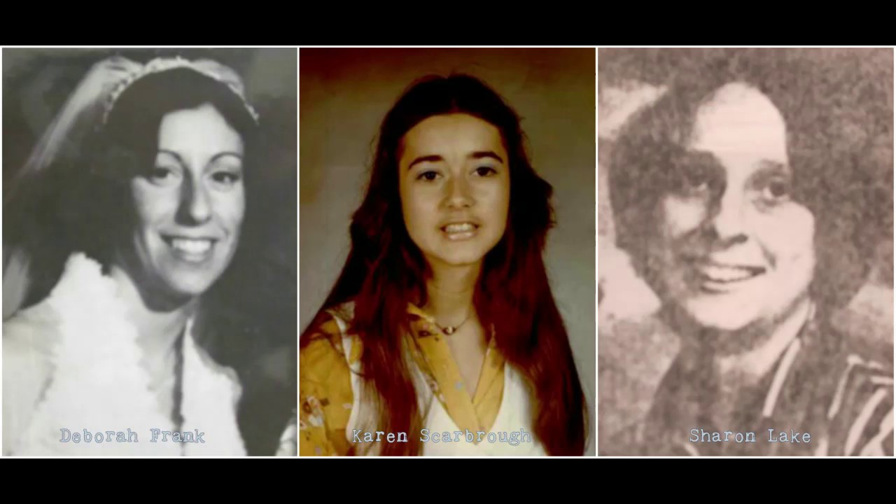 Unsolved Cases in Virginia