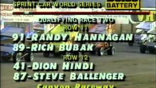 1994 canyon slick 50 world series round 10