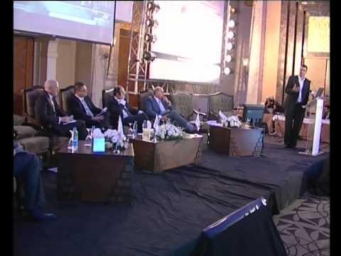 Arab Advisors 9th Convergence Summit 2012 (The Convergence Start-ups Session Part 1)