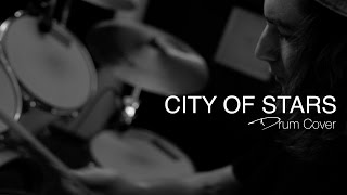 City of Stars - Logic Drum Cover