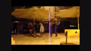 Repeat youtube video Fijian Spicy Girls