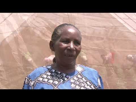 UTaNRMP-Sustainable Rural Livelihoods Promo Video