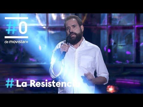 La Script: Sí a la SCRIPT | Movistar+из YouTube · Длительность: 1 мин33 с