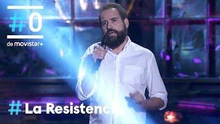 LA RESISTENCIA - Perdona el spoiler   #LaResistencia 07.11.2019