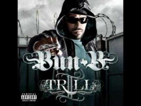 Bun B - Damn I'm Cold (Feat. Lil Wayne)