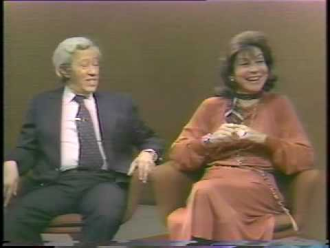 Barbaralee Diamonstein and... Betty Comden, Adolph Green, 1979