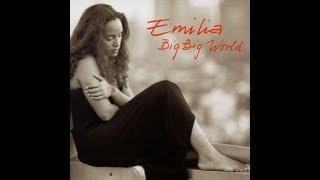 Emilia - Big Big World  lirik dan terjemahan
