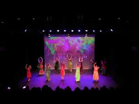 LAKsuite mei 2016 - Modern Bollywood (1e show)