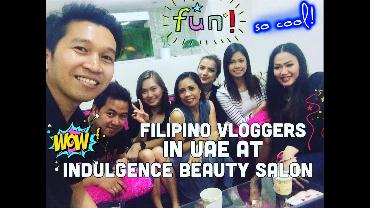Meet filipinas in dubai